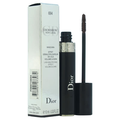 Christian Dior - DiorShow New Look Mascara # 694 New Look Brown 0,33oz