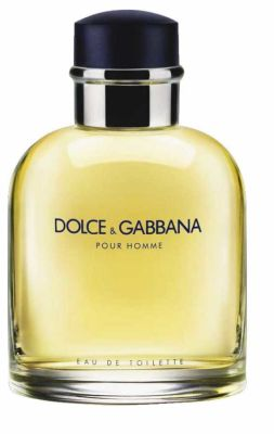 Dolce&Gabbana - DOLCE GABBANA POUR HOMME 125 ML EDT FOR MEN