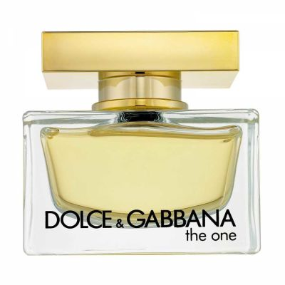 Dolce&Gabbana - Dolce&Gabbana The One 75 ML EDP Women (Original Tester Perfume)