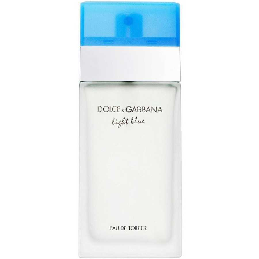 Dolce&Gabbanna Light Blue Women 100 Ml Tester