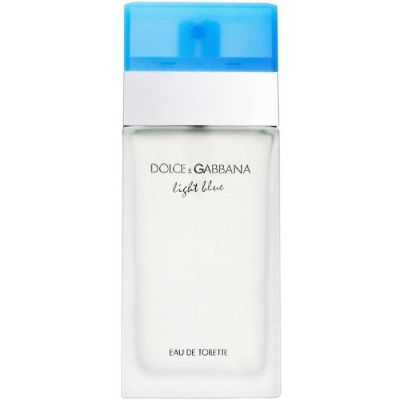 Dolce&Gabbana - Dolce&Gabbanna Light Blue Women 100 Ml Tester