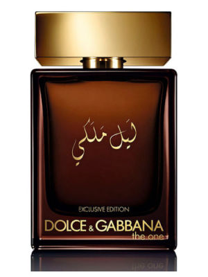 Dolce&Gabbana - DOLCE&GABBANA THE ONE ROYAL NIGHT 100 ML FOR MEN PERFUME