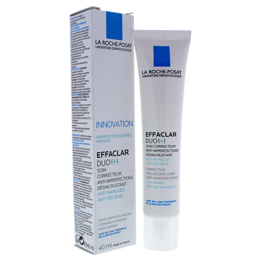 Effaclar Duo Plus Anti-Imperfections 1,35oz