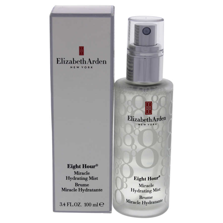 Eight Hour Miracle Hydrating Mist 3,4oz