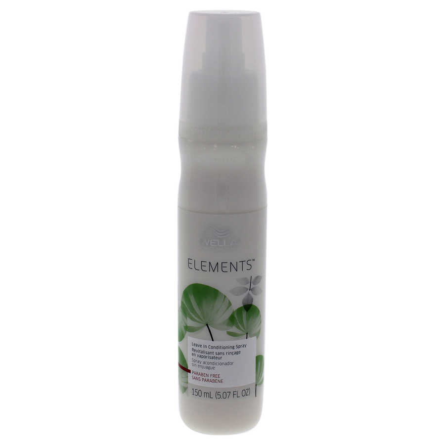 Elements Leave In Conditioning Spray 5,07oz