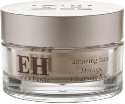 Emma Hardie - Emma Hardie Moringa Cleansing Balm with Cleansing Cloth 3.52 oz