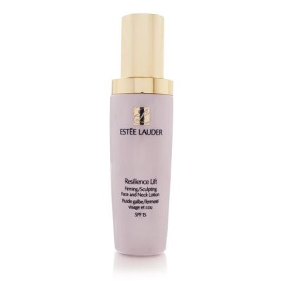 Estee Lauder - Estee Lauder Resilience Lift Firming/Sculpting Face and Neck Lotion SPF15-Normal/Comb. Skin 1.7 oz