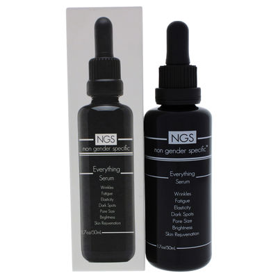 Non Gender Specific - Everything Serum 1,7oz