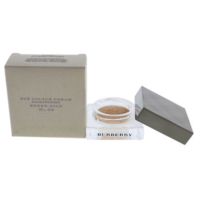 Burberry - Eye Colour Cream - 96 Sheer Gold 0,13oz