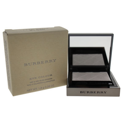 Burberry - Eye Colour Wet and Dry Silk Shadow - 000 Optic White 0,09oz