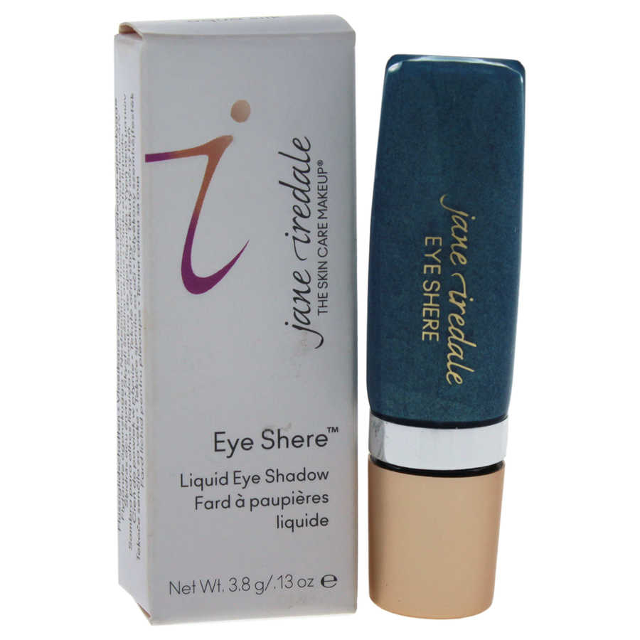 Eye Shere Liquid Eye Shadow - Aqua Silk 0,13oz