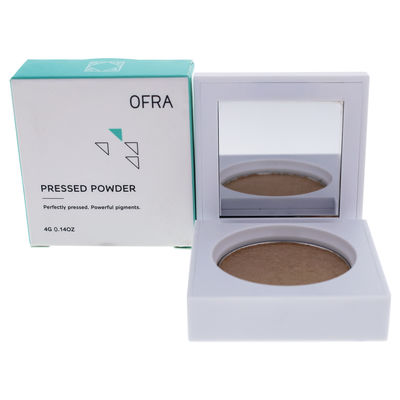 Ofra - Eyeshadow - Gold Flake 0,14oz
