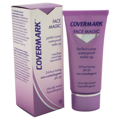 Covermark - Face Magic Make-Up Waterproof SPF20 - # 10 1,01oz