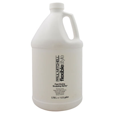Paul Mitchell - Fast Drying Sculpting Spray 1Gallon