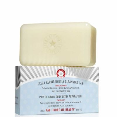 First Aid Beauty - First Aid Beauty Ultra Repair Gentle Cleansing Bar 5 oz