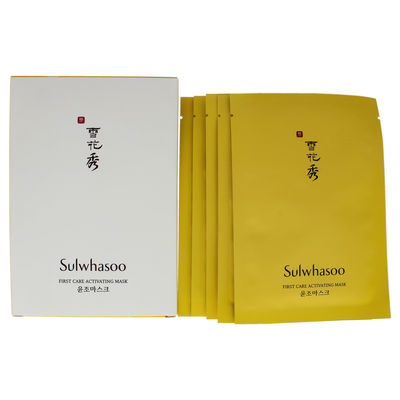 Sulwhasoo - First Care Activating Mask 5Pc