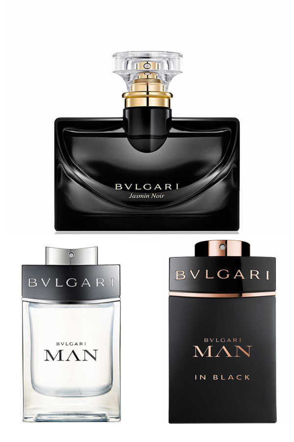 For You And Your Love Bvlgari Men And Women Set