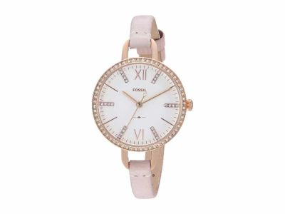 Fossil - Fossil Women's Annette ES4402 Fashion Watch