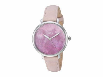 Fossil - Fossil Women's Jacqueline ES4385 Fashion Watch