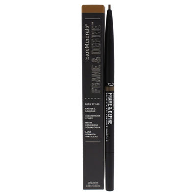 bareMinerals - Frame and Define Brow Styler - Universal Light 0,003oz