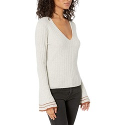 Free People Neutral May Morning Pullover - Thumbnail