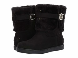 G By Guess Women Black Alstyn Ankle Bootsbooties - Thumbnail