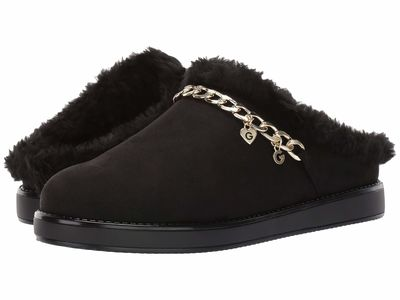 G By Guess - G By Guess Women Black Ariella Slippers
