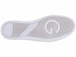 G By Guess Women Black Golly Lifestyle Sneakers - Thumbnail