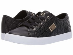 G By Guess Women Black Oking Lifestyle Sneakers - Thumbnail