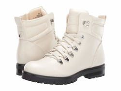 G By Guess Women Bone Nallie Lace Up Boots - Thumbnail