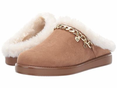 G By Guess - G By Guess Women Chipmunk Ariella Slippers