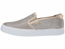 G By Guess Women Gold Gollys2 Lifestyle Sneakers - Thumbnail
