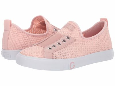 G By Guess - G By Guess Women Light Pink Oaker Lifestyle Sneakers