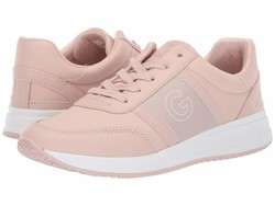 G By Guess Women Light Pink Ryce Lifestyle Sneakers - Thumbnail