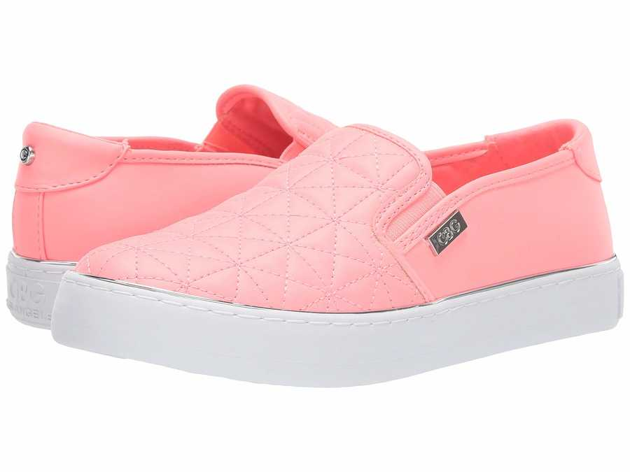 G By Guess Women Neon Pop Golly Lifestyle Sneakers
