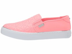 G By Guess Women Neon Pop Golly Lifestyle Sneakers - Thumbnail