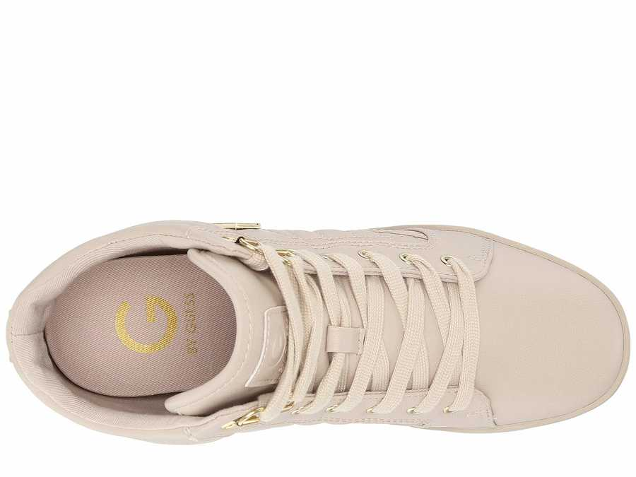 G By Guess Women Oat Dayna Lifestyle Sneakers