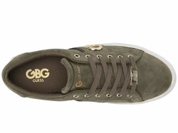 G By Guess Women Olive Grandyy Lifestyle Sneakers - Thumbnail