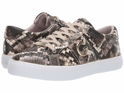 G By Guess - G By Guess Women Taupe Grandyy Lifestyle Sneakers