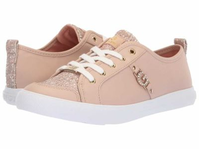 Guess - G by GUESS Women's Blush Blush Banx Lifestyle Sneakers