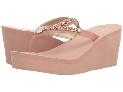 Guess - G by GUESS Women's Blush Saleen Sandals 90395635249