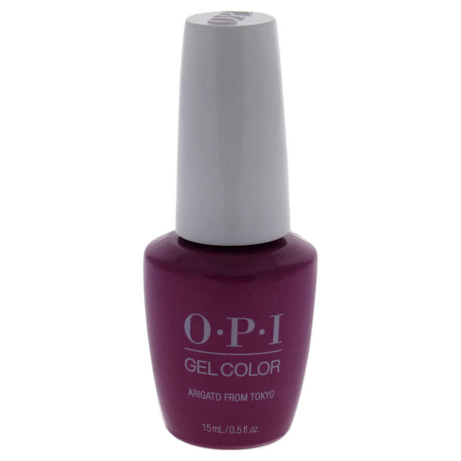 GelColor Gel Lacquer - T82 Arigato from Tokyo 0,5oz
