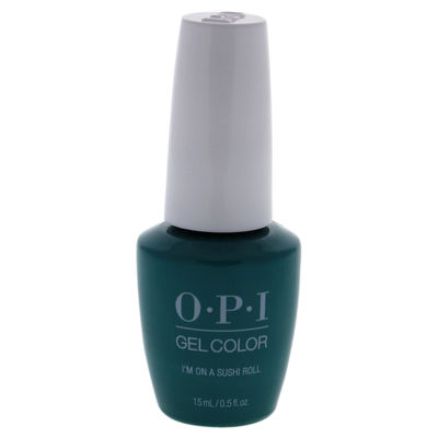 OPI - GelColor Gel Lacquer - T87 Im On a Sushi Roll 0,5oz
