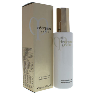 Cle De Peau - Gentle Cleansing Milk 6,7oz