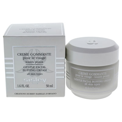 Sisley - Gentle Facial Buffing Cream with Botanical Extract - All Skin Types 1,8oz
