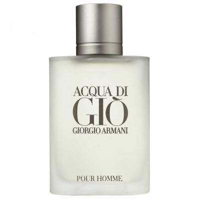 Giorgio Armani - Giorgio Armani Acqua Di Gio Pour Homme 100 ML EDT For Men (Original Tester Perfume)