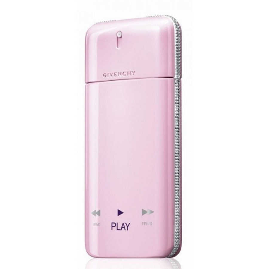Givenchy Play For Her Pink 75 ML (Original Tester Perfume)