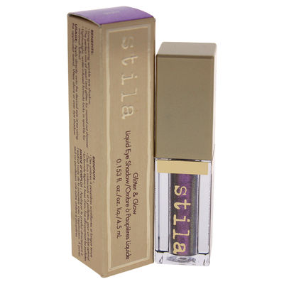 Stila - Glitter and Glow Liquid Eye Shadow - Gypsy 0,153oz