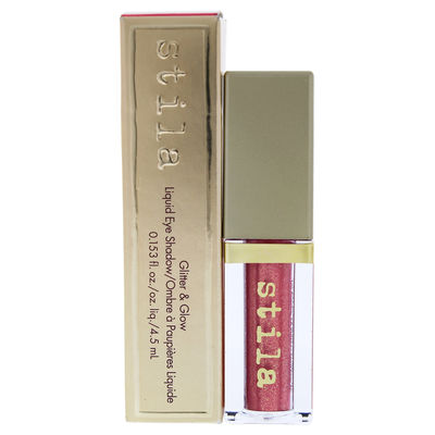 Stila - Glitter and Glow Liquid Eye Shadow - Tulip Twinkle 0,153oz
