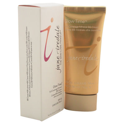 Jane Iredale - Glow Time Full Coverage Mineral BB Cream SPF 25 - BB1 1,7oz